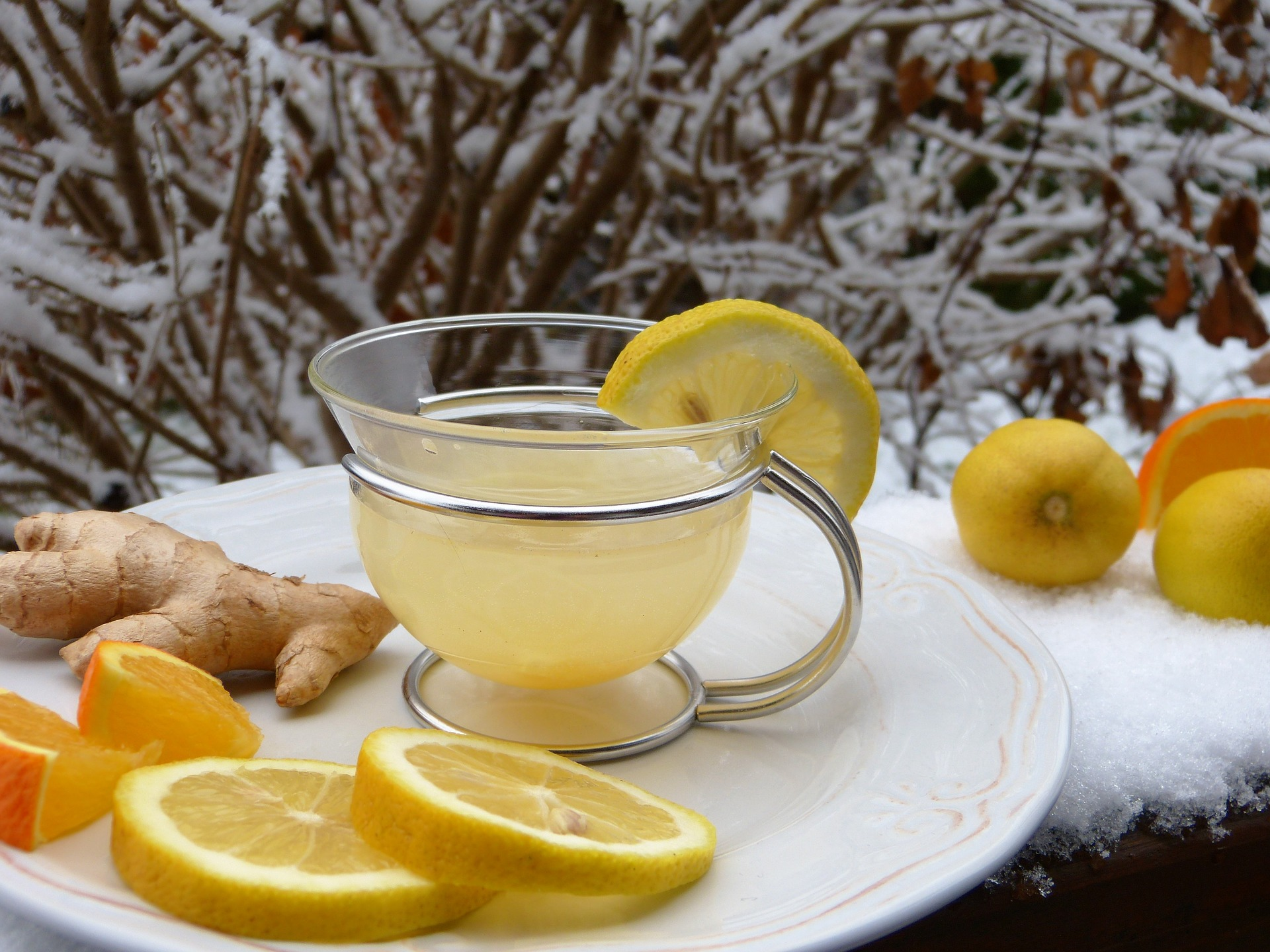 Home remedies for colds – part 2
