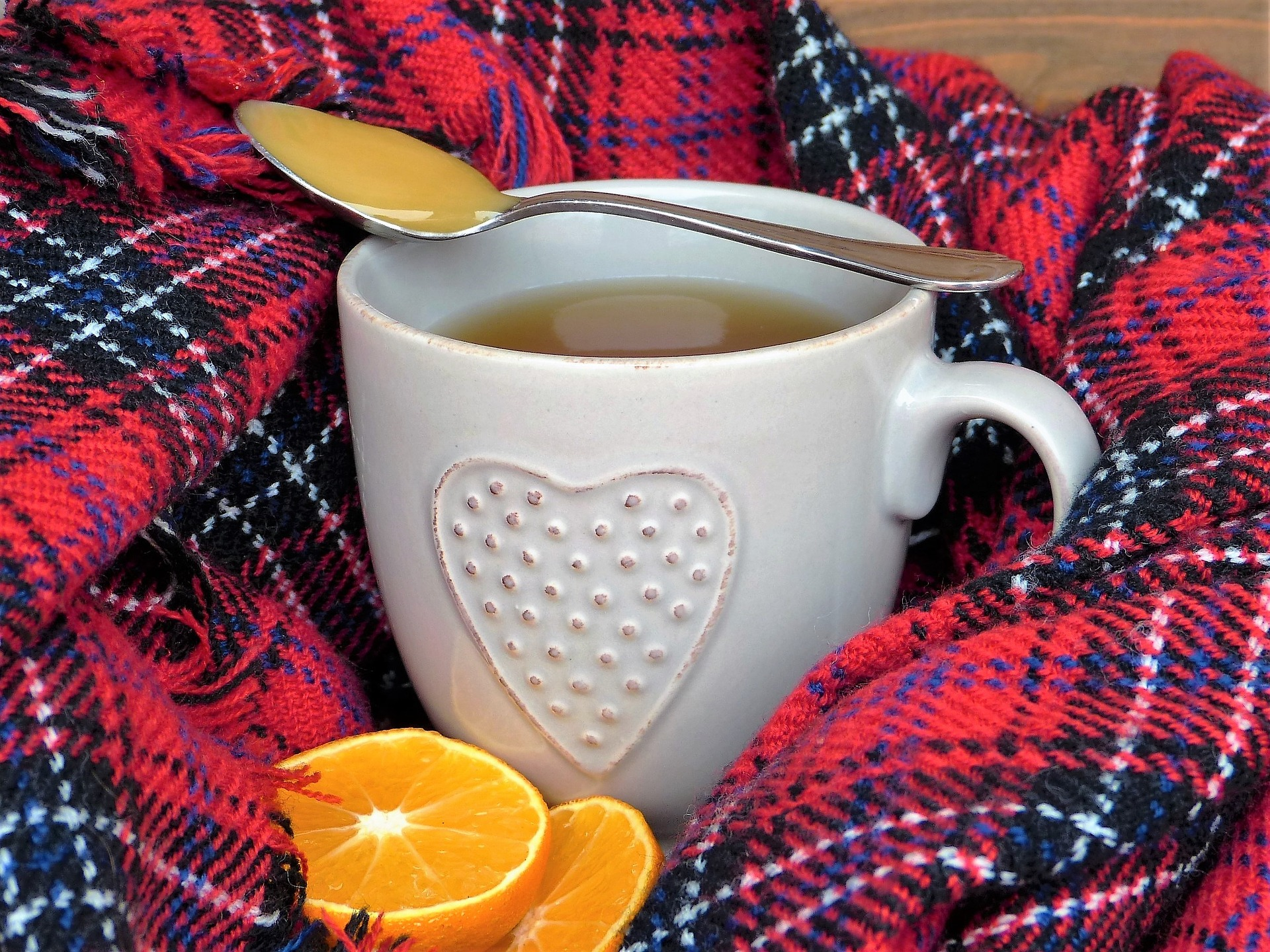 Home remedies for colds – part 1