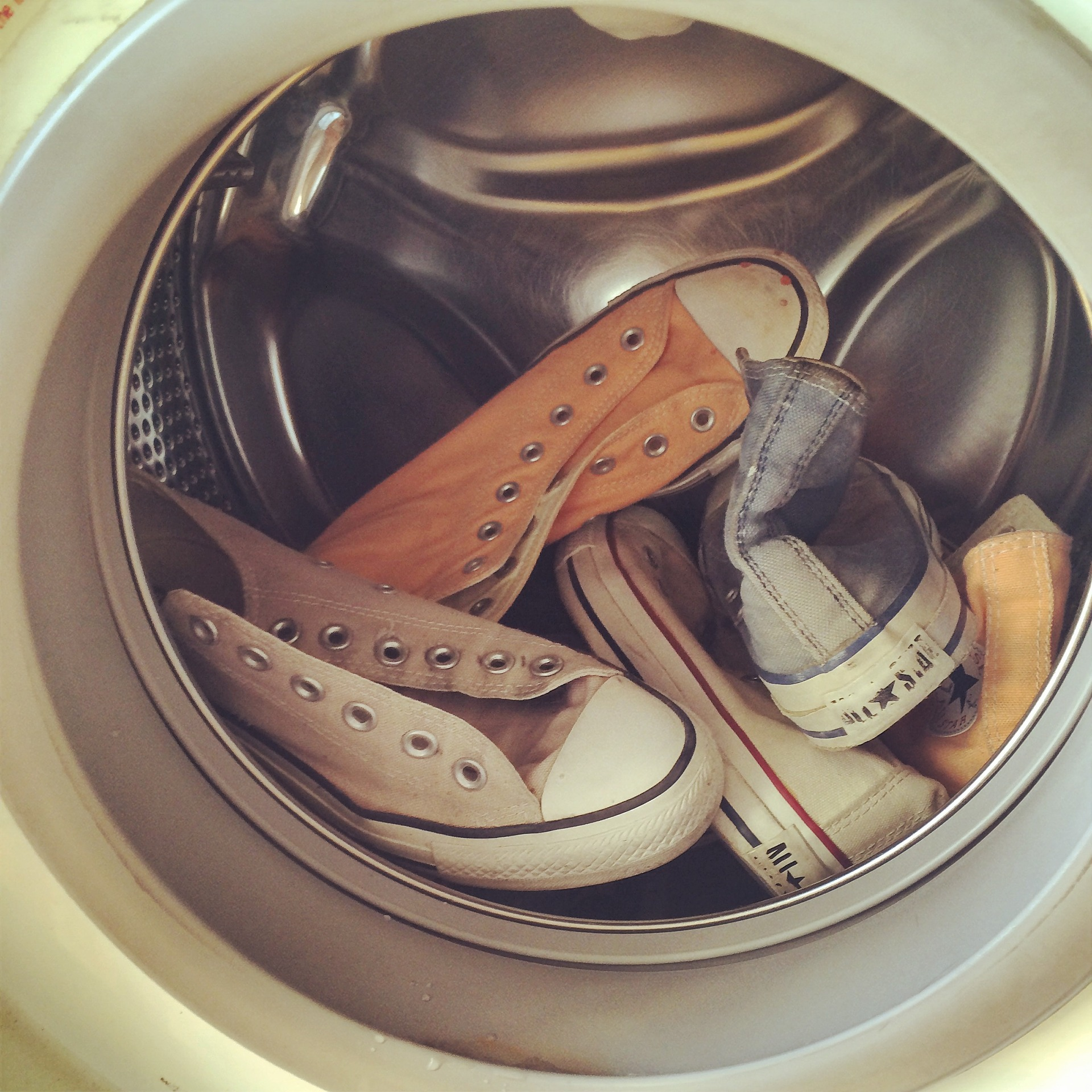 Second-hand appliances  – never again