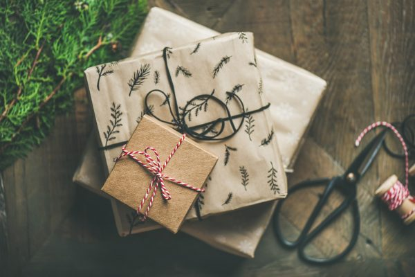 Minimal, sustainable, and budget friendly gifts