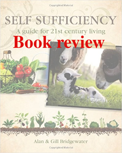 Book review – 'Self-sufficiency' by Alan and Gill Bridgewater