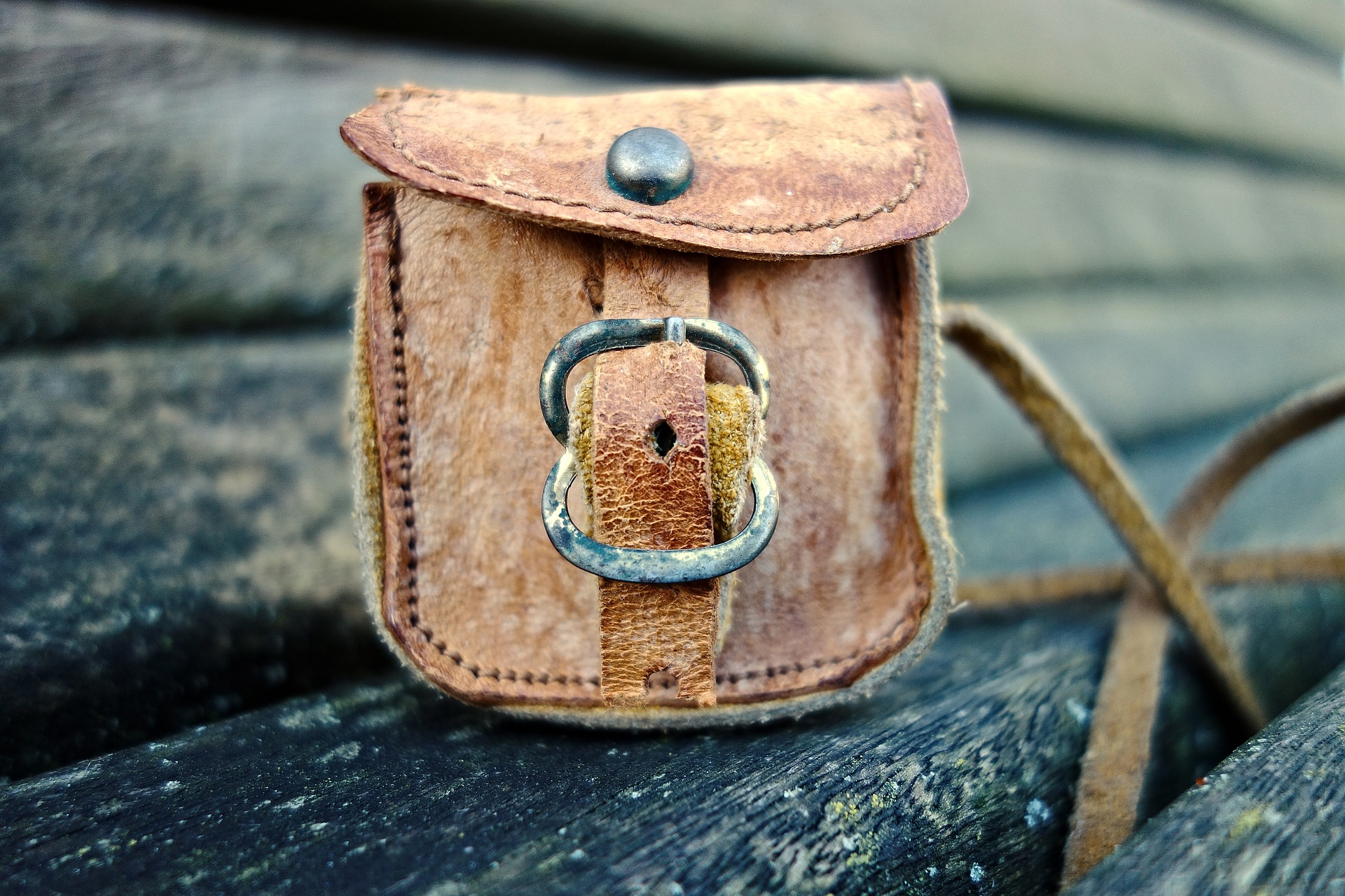 What my handbag says about me