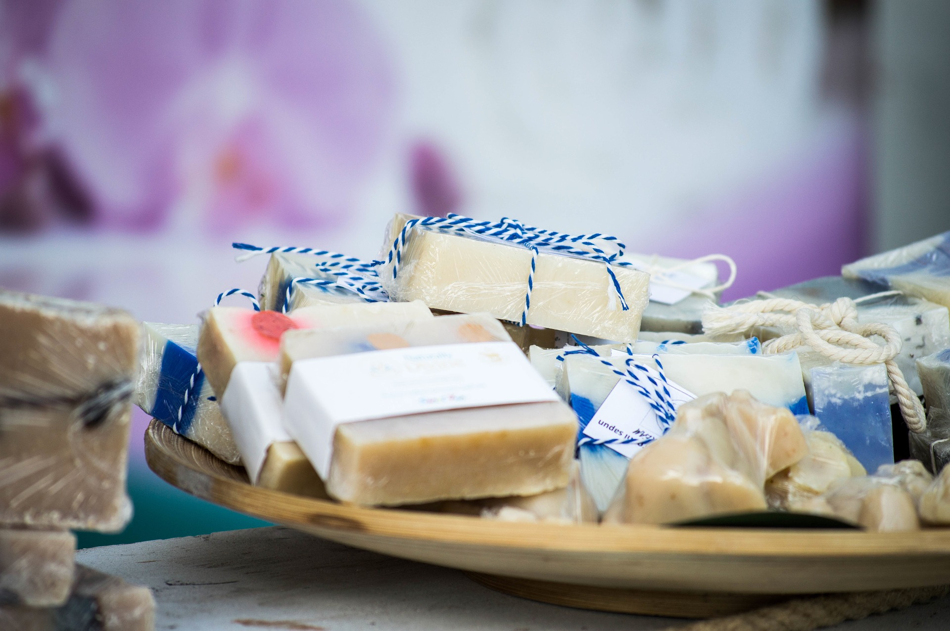 Homemade soap making – the pros and cons