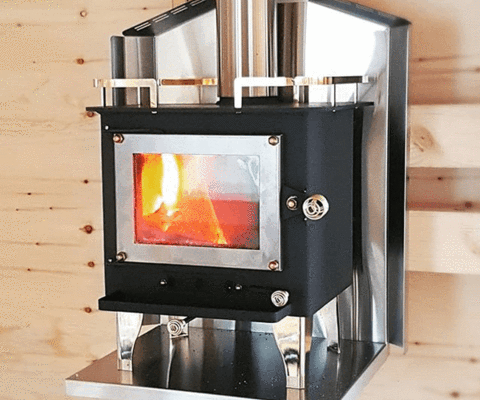 Q&A about Cubic Mini Wood Stoves